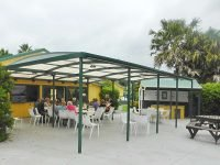 BBQ Areas